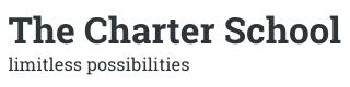 The Charter School